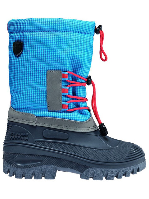 CMP Campagnolo Ahto WP Snow Boots Kids River